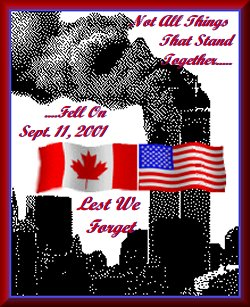 Canada Stands with the USA